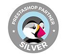 prestashop partner silver Pronesis