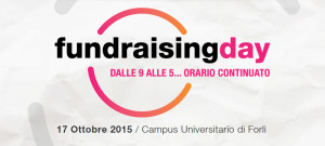fundraising day Forlì