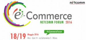 e-commerce netcomm forum 2016