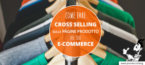 Cross selling e-commerce