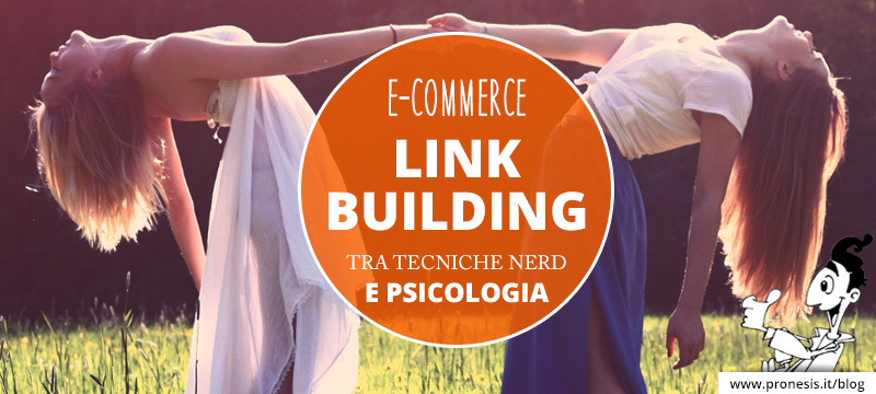 e-commerce link building