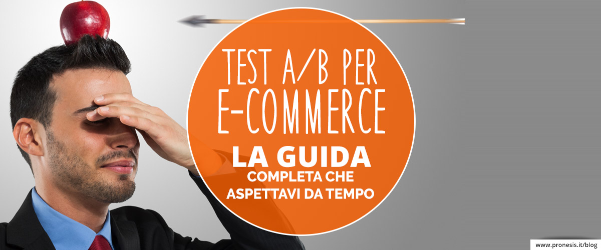 Test A/B per E-commerce
